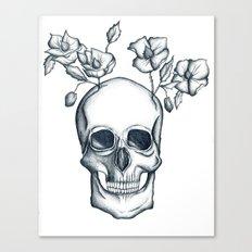 Bloom. Canvas Print