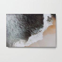 seashore ii / bali Metal Print