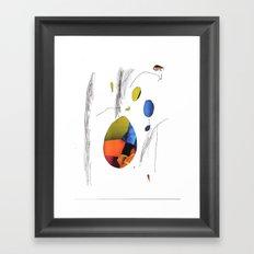 des22 Framed Art Print