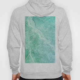 Abstract marble pattern. Closeup surface art tone. Colorful marble stone wall texture background Hoody