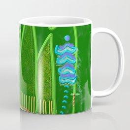 Speckly Sticky Bristle 28 Coffee Mug