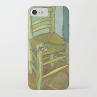 van iPhone & iPod Cases featuring Van Gogh by Palazzo Art Gallery