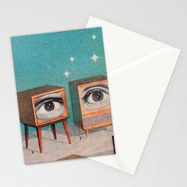 Towards a New Mythology Stationery Cards