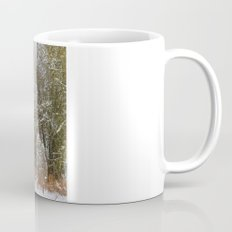 Remnants of a Simpler Time - The Tracks Mug