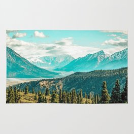 Scenic #photography #nature Rug