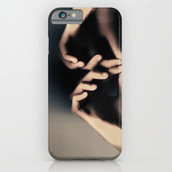 Another way to love iPhone & iPod Case