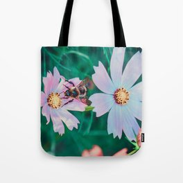 A Peaceful Place. Photograph Tote Bag