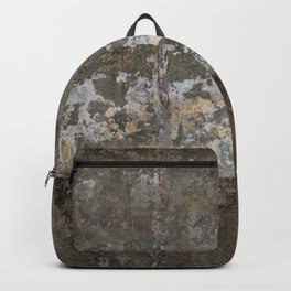 Abandoned Factory Backpack