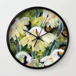 Detail 06 (Prado) Wall Clock