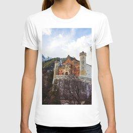 Cinderella's Castle T-shirt