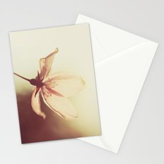 blossoms morning light Stationery Cards