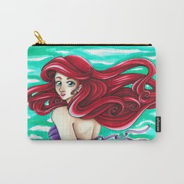 The little mermaid - Ariel Carry-All Pouch