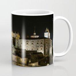 Caceres night Coffee Mug