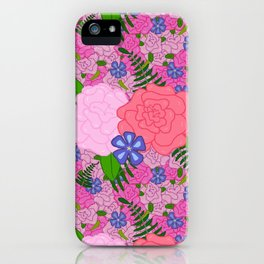 Florals, How Groundbreaking iPhone Case