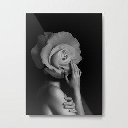 Spirit #2 Metal Print