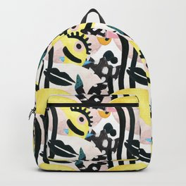 Heres come the Sun  Backpack