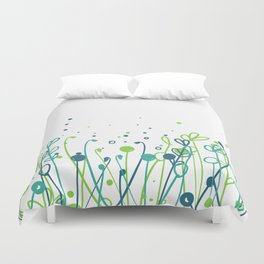 field Duvet Cover