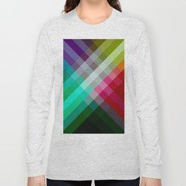 Rainbow 3 color Long Sleeve T-shirt