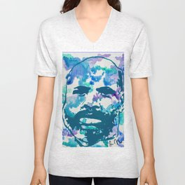 UNCLE PHIL Unisex V-Neck