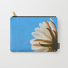 Desert Flower Carry-All Pouch