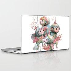 The Crowd 2 Laptop & iPad Skin