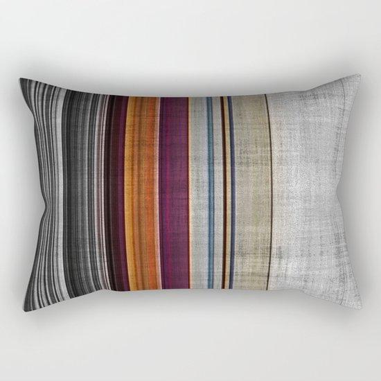Lines 72K Rectangular Pillow