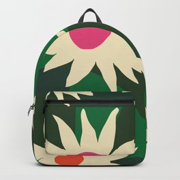 Spring - Sunflower Aesthetic Backpack
