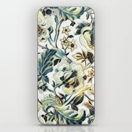 Waning Colors iPhone Skin