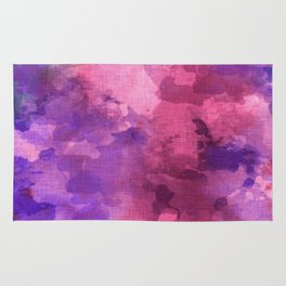 pink tourmaline Rug