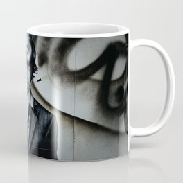 base coat Coffee Mug