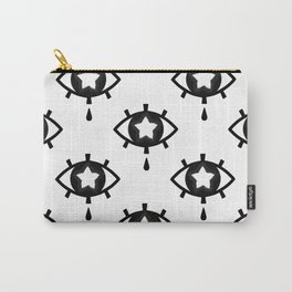 Starry-Eyed Carry-All Pouch