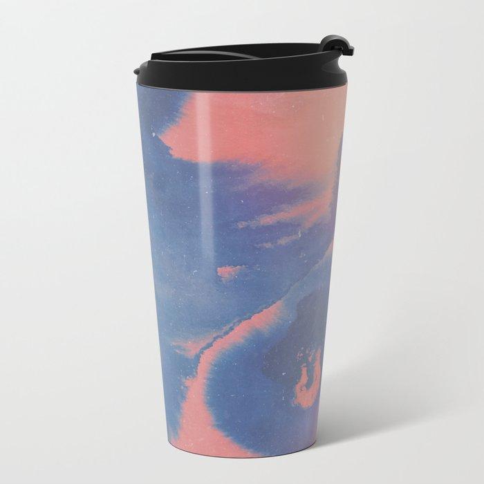 Don't give Yourself away Travel Mug