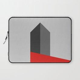 BAUHAUS TOWER Laptop Sleeve