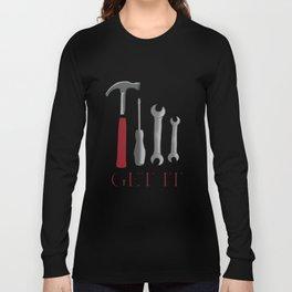 Get it! Long Sleeve T-shirt