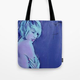 Wash It Away (part 3 of 3) Tote Bag