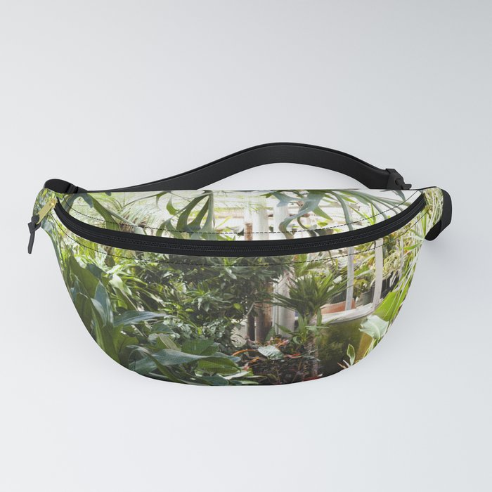 Magic in the Greenhouse Fanny Pack