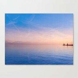 Day Light Canvas Print