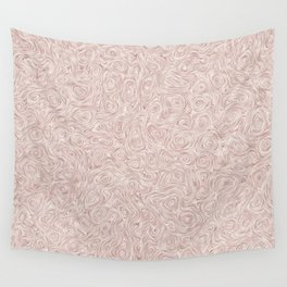 Dazzling Thought Wall Tapestry