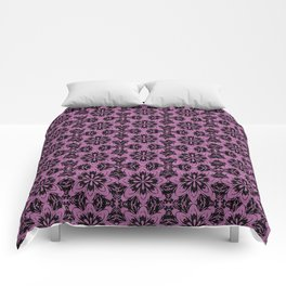 Bodacious Floral Comforters