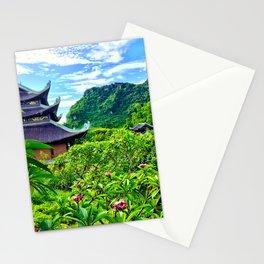 Ninh Binh, Vietnam Stationery Cards