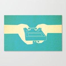 g-boy Canvas Print
