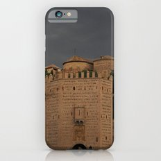 Toledo before the storm iPhone 6s Slim Case