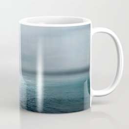 Sea Under Moonlight Coffee Mug