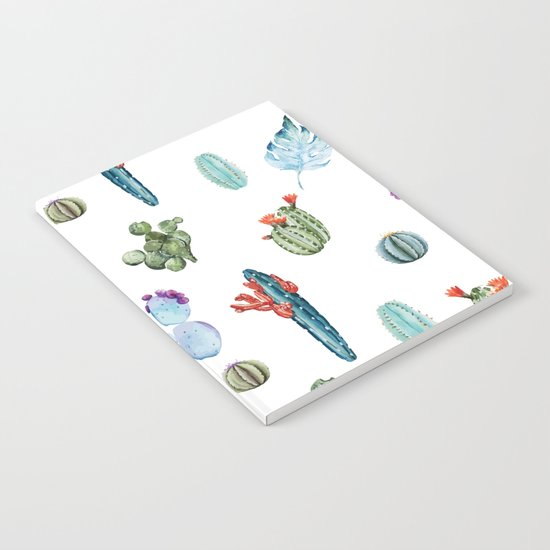 tropical forever Notebook