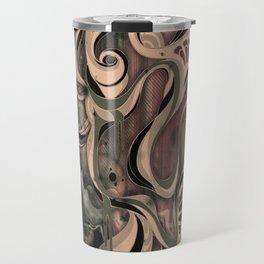 Tempest III (sandstorm) Travel Mug