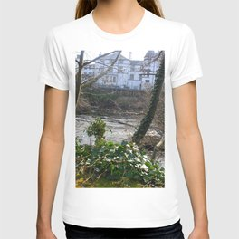 Fast Current On Early Spring T-shirt