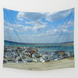 Seabrook, NH Wall Tapestry