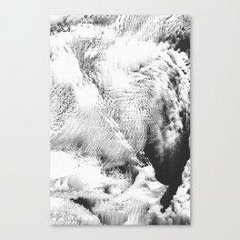 Atlas Collection #1 Canvas Print