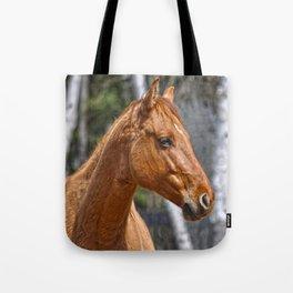 Equus Tote Bag