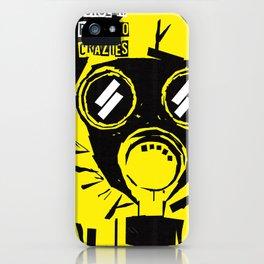 George A. Romero Series :: The Crazies iPhone Case